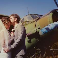 Wedding photographer Olga Volovyashko (Voloviashko). Photo of 30.09.2013