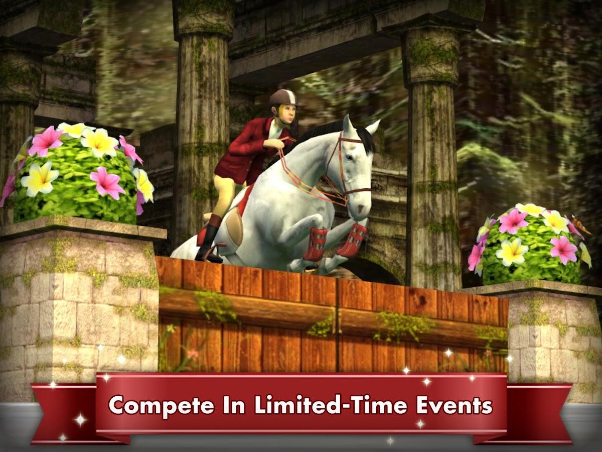 My Horse - screenshot