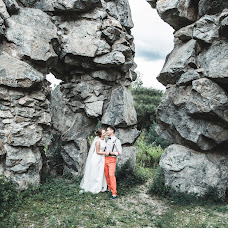 Wedding photographer Nikita Kver (nikitakver). Photo of 16.07.2017
