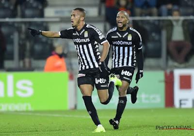 La sélection de Charleroi : Mazzù écarte un joueur