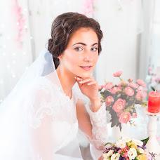 Wedding photographer Kristina Vikulova (Fotogloss). Photo of 01.10.2017