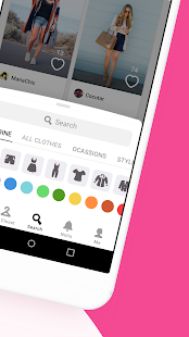 App Outfit Planner & Ideas 👗👠👖Closet organizer APK for Windows Phone