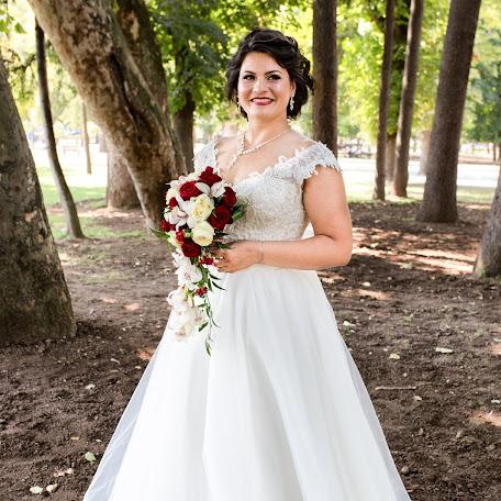Wedding photographer Denisa Ciortea (denisaciortea). Photo of 12.10.2017