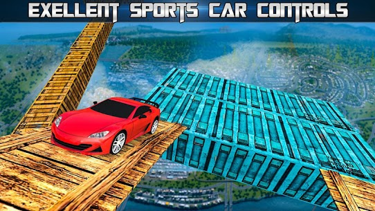 Impossible Tracks Stunt Car Racing Fun: Car Games Apk Download For Android 7