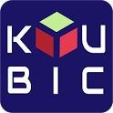 Kyubic: tap to play the classic arcade games icon