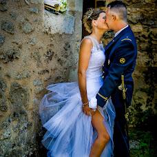 Wedding photographer Eric Mary (regardinterieur). Photo of 04.12.2017