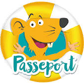 Passeport Révisions Icon