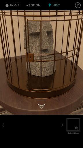 The TREASURE - Escape Game - 1.8.1 Cheat screenshots 5