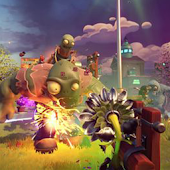 Alanca Plants vs Zombies Garden Warfare 2 for Tips