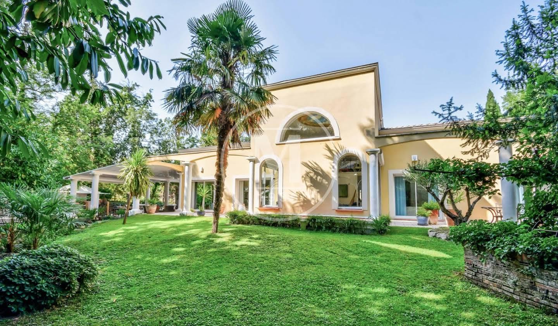 Villa avec terrasse Muret