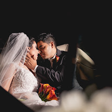 Wedding photographer Luciana Vieira (LucianaVieira). Photo of 14.11.2016