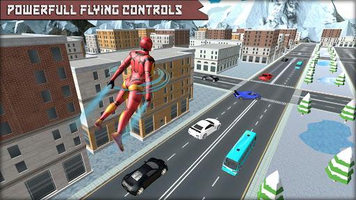 Iron Superhero War - Superhero Games 1.15 screenshots 12
