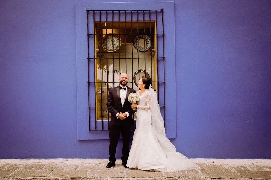 Bröllopsfotograf Jorge Pastrana (jorgepastrana). Foto av 25.08.2017