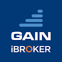 GAIN iBroker icon
