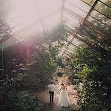 Wedding photographer Paweł Woźniak (woniak). Photo of 30.08.2018