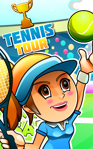 Tournament Tennis Games