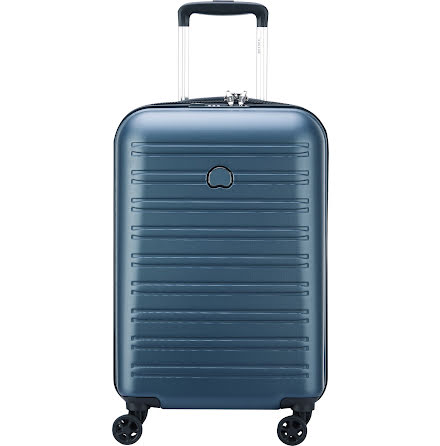 Delsey Segur 2.0 55cm blå