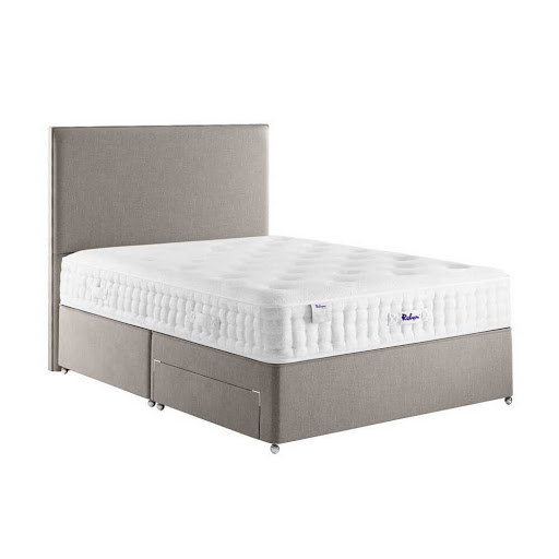 Relyon Hurley Memory Pocket 1500 Ottoman Bed