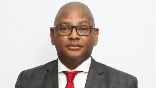 Thulani Tshefuta, chairperson of the PSETA Accounting Authority.