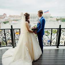 Wedding photographer Elena Koroleva (Foto). Photo of 24.12.2017