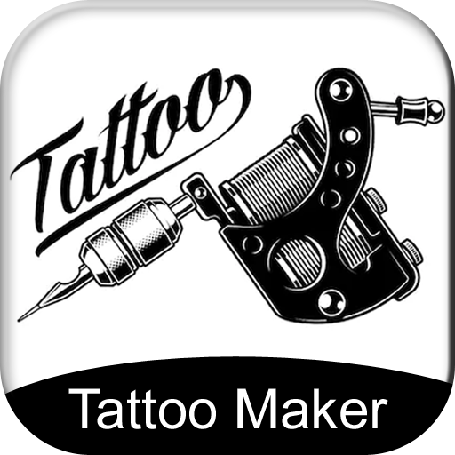 Font Tattoo Maker