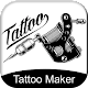 Tattoo Photo Maker - Tattoo design apps for men APK