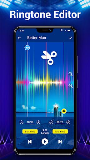 Music Player - Mp3 Player 3.2.0 screenshots 8