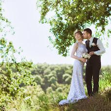 Wedding photographer Anna Bochkareva (Schotlandka). Photo of 06.06.2017
