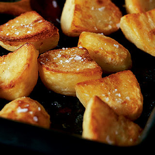 Ultimate Roast Potatoes.