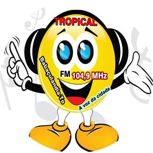Radio Tropical FM 音樂 App LOGO-硬是要APP