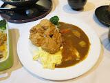安安日式食堂