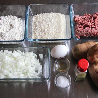 Potato Korokke (Croquette) Recipe