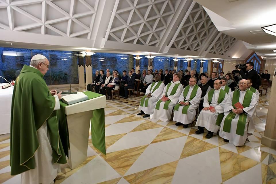 Đức Thánh Cha dâng Lễ: 'Xin Chúa ban cho chúng ta ơn sủng biết tuyên bố chấm dứt các cuộc chiến tranh trên thế giới'