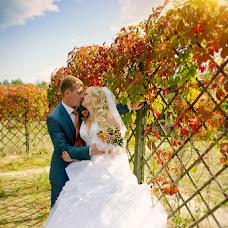 Wedding photographer Sergey Beynik (beynik). Photo of 07.10.2014
