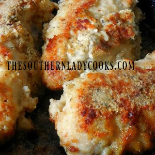 Southern Baked Chicken Breast Recipes.