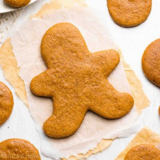 Healthy Sugar Free Gingerbread Recipes
