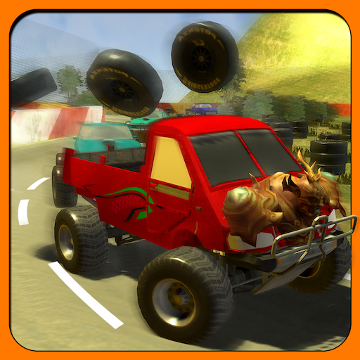 Monster Truck Racing Simulator