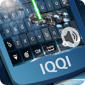 IQQI Lightsaber Theme (Test)
