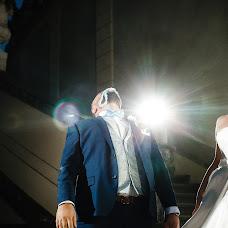 Wedding photographer Andy Vox (andyvox). Photo of 15.05.2018