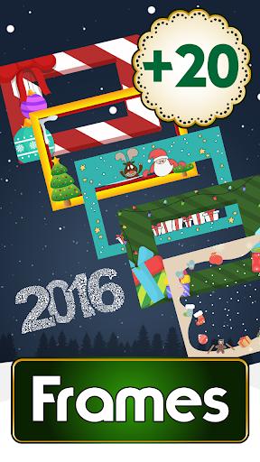 玩免費攝影APP|下載新年 相框 app不用錢|硬是要APP