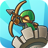 Tower Defense: Kingdom Wars ( Defender, TD Games)