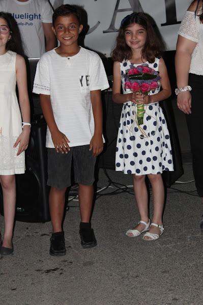 Calvet d'Alboraia celebra la proclamació de la Fallera Major Infantil i els seus Presidents