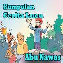 Kumpulan Cerita Lucu Abu Nawas icon