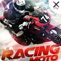 Moto Racing Rider 3D : Racing moto game icon