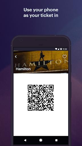 StubHub - Live Event Tickets screenshot 6