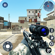 American Sniper Shoot Hunter APK for Bluestacks