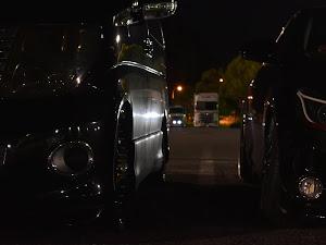 エルグランド E51 のカスタム事例画像 カイヤさんの2020年10月26日01:17の投稿