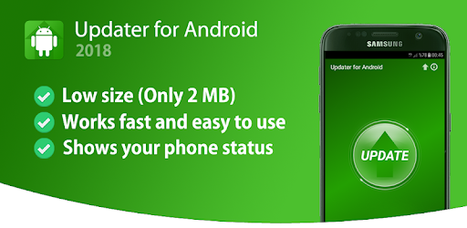 Updater for Android - Apps on Google Play