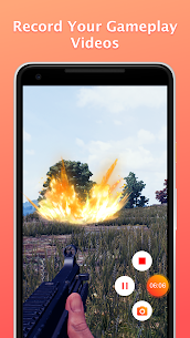 DU Screen Recorder Mod Apk 2