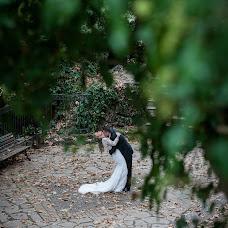 Wedding photographer Apostolos Balasis (apost1974). Photo of 24.09.2017